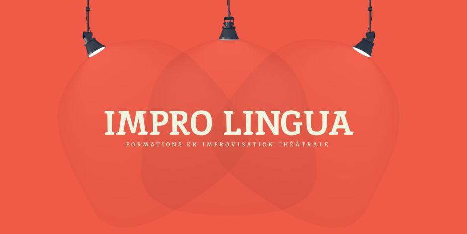 Site_Impro Lingua_Branding